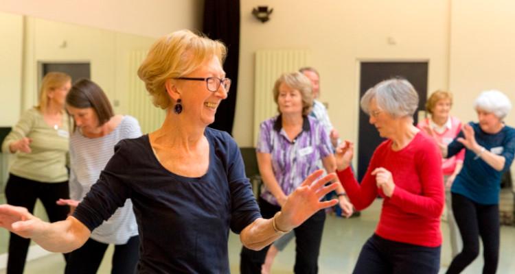dance-well-azione-parlinson-ciociaria